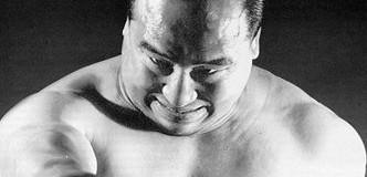 大山倍達vs牛www