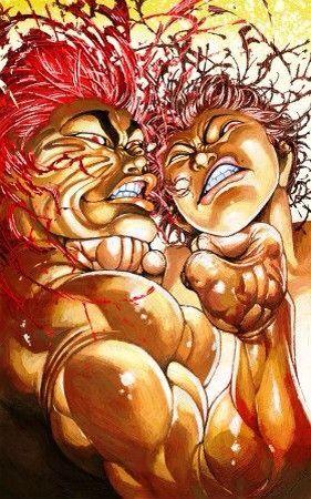喧嘩が強い三大格闘技といえばこれだよね?